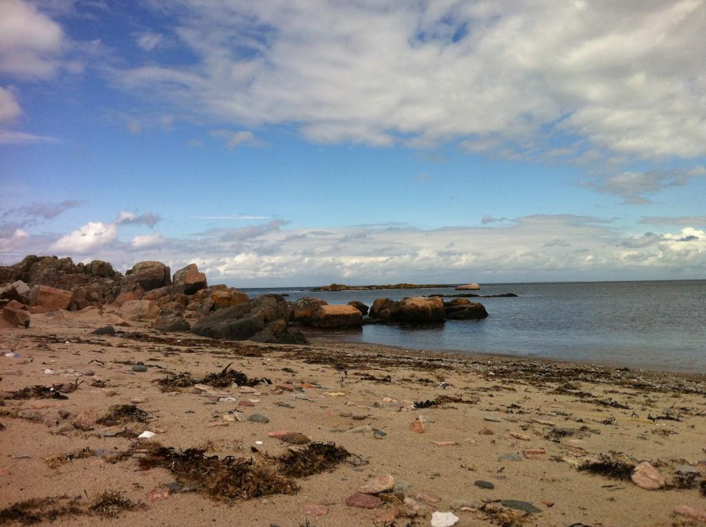 Billeder fra Sandhamn